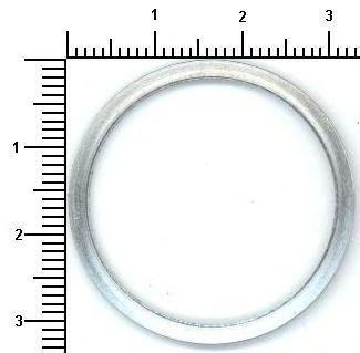 Уплотнительное кольцо арт.