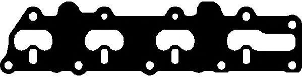 Прокладка, выпускной коллектор ELRING арт. 807791