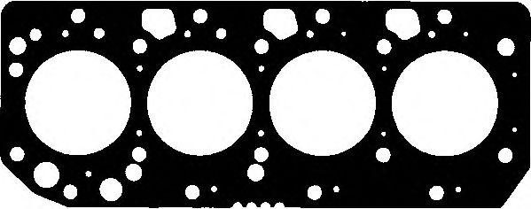 Прокладка, головка цилиндра ELRING арт. 354210
