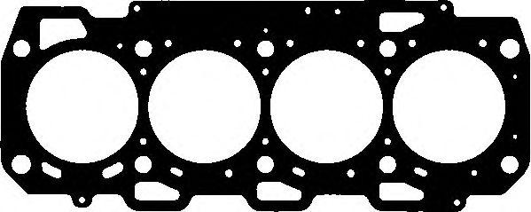 Прокладка, головка цилиндра ELRING арт. 843853