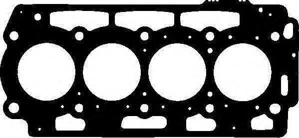 Прокладка, головка цилиндра ELRING арт. 862612