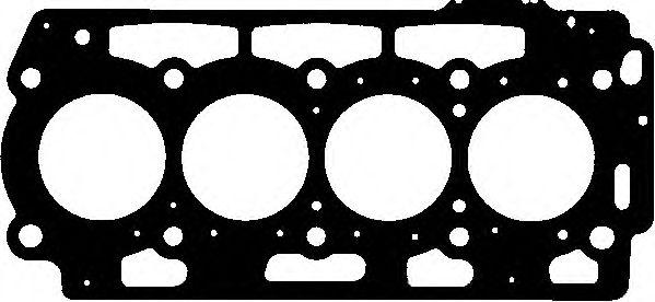 Прокладка, головка цилиндра ELRING арт. 862622