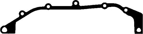 Прокладка, картер рулевого механизма ELRING арт. 922376