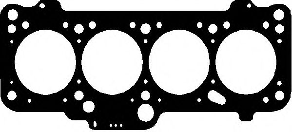 Прокладка, головка цилиндра ELRING арт. 914873