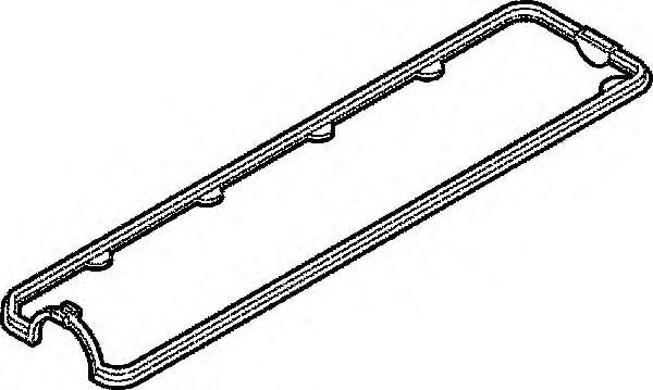 Прокладка, крышка головки цилиндра ELRING арт. 916005