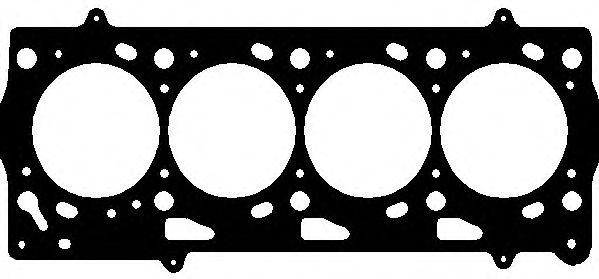 Прокладка, головка цилиндра ELRING арт. 148331