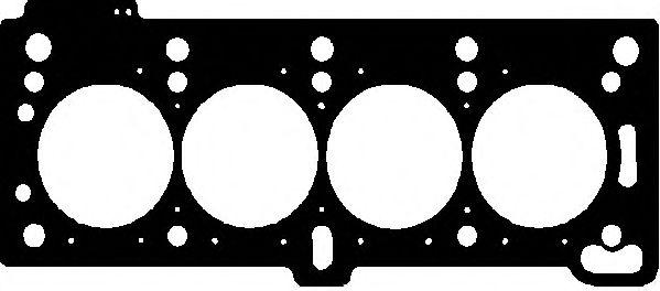 Прокладка, головка цилиндра ELRING арт. 219612