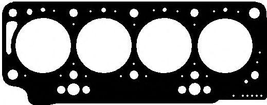 Прокладка, головка цилиндра ELRING арт. 219861