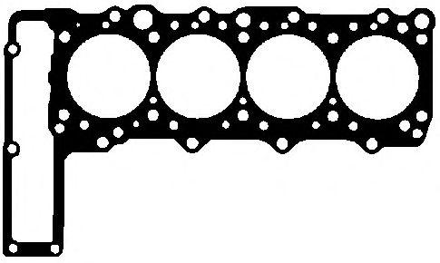 Прокладка, головка цилиндра ELRING арт. 832890