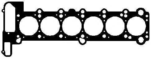 Прокладка, головка цилиндра ELRING арт. 833258
