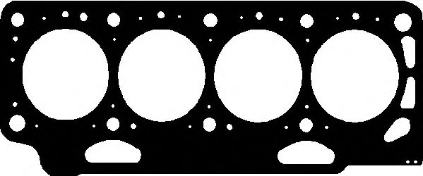 Прокладка, головка цилиндра ELRING арт. 984259