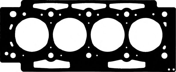 Прокладка, головка цилиндра ELRING арт. 153200