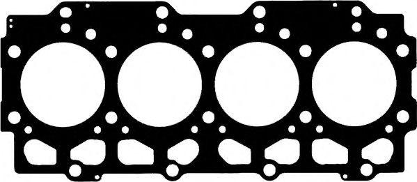Прокладка, головка цилиндра ELRING арт. 164861