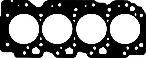 Прокладка, головка цилиндра ELRING арт. 193580
