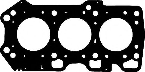 Прокладка, головка цилиндра ELRING арт. 268280