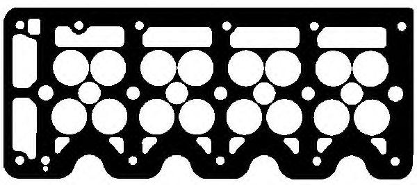 Прокладка, крышка головки цилиндра ELRING арт. 239560