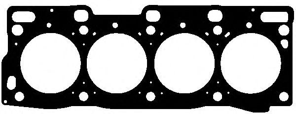 Прокладка, головка цилиндра ELRING арт. 018771