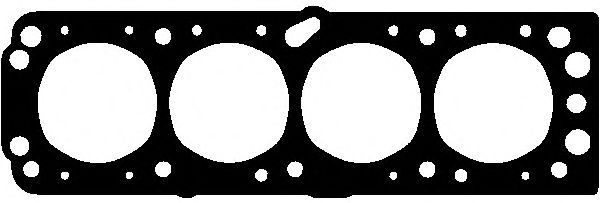 Прокладка, головка цилиндра ELRING арт. 068181