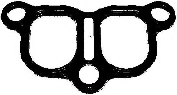 Прокладка, впускной коллектор ELRING арт. 016971