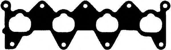 Прокладка, впускной коллектор ELRING арт. 458560