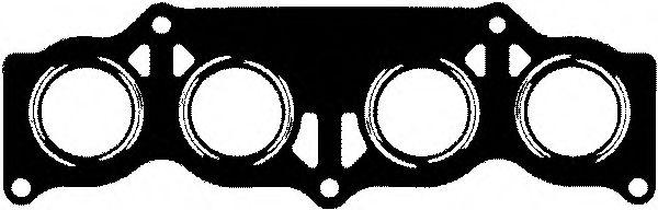Прокладка, выпускной коллектор ELRING арт.