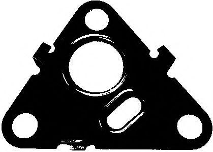 Прокладка, компрессор ELRING арт. 016571