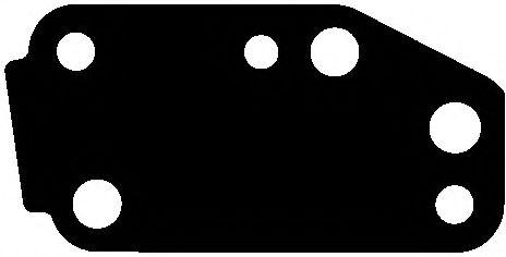 Прокладка, водяной насос ELRING арт. 030671