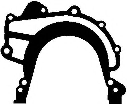 Прокладка, масляный насос ELRING арт. 234560