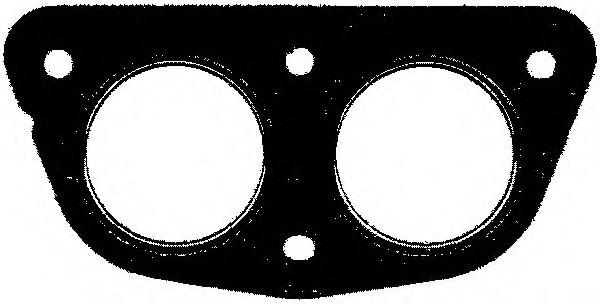 Прокладка, труба выхлопного газа ELRING арт. 445120