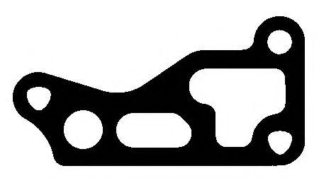 Прокладка, корпус маслянного фильтра ELRING арт. 620061