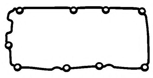 Прокладка, крышка головки цилиндра ELRING арт. 554980