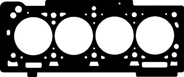 Прокладка, головка цилиндра ELRING арт. 071292