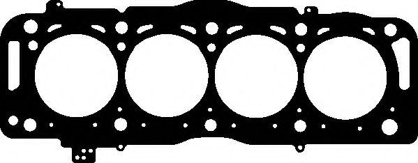 Прокладка, головка цилиндра ELRING арт. 442812