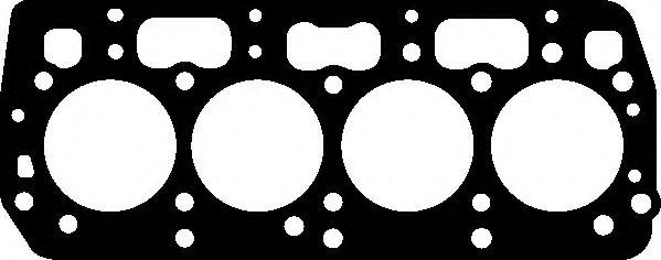 Комплект прокладок двигуна Elring 729930