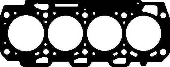 Прокладка, головка цилиндра ELRING арт. 789190