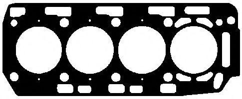 Прокладка, головка цилиндра ELRING арт.