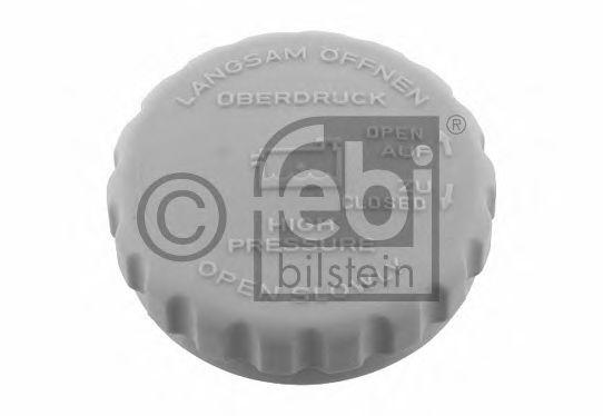 Крышка, резервуар охлаждающей жидкости FEBIBILSTEIN арт. 01211