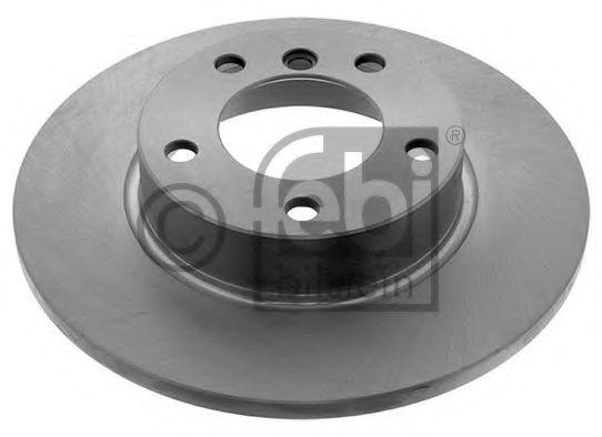 Тормозной диск FEBIBILSTEIN арт. 01715