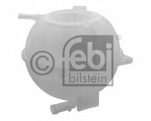 Компенсационный бак, охлаждающая жидкость FEBIBILSTEIN арт. 02264