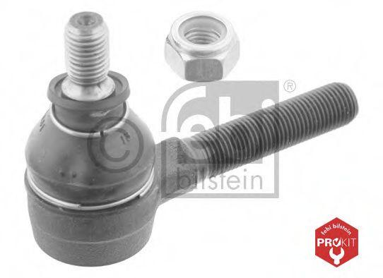 Наконечник поперечной рулевой тяги FEBIBILSTEIN арт. 02291