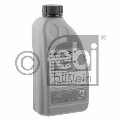 Жидкость для гидросистем FEBIBILSTEIN арт. 02615