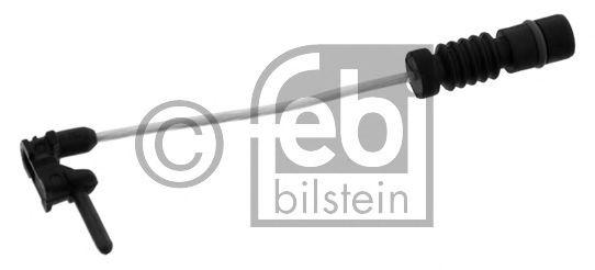 Сигнализатор, износ тормозных колодок FEBIBILSTEIN арт. 03902