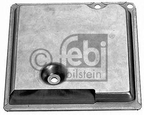 Гидрофильтр, автоматическая коробка передач FEBIBILSTEIN арт. 04583