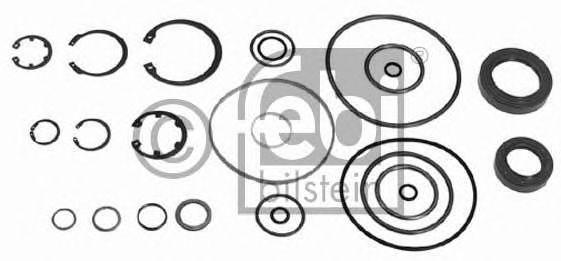 Комплект прокладок, рулевой механизм FEBIBILSTEIN арт. 06471