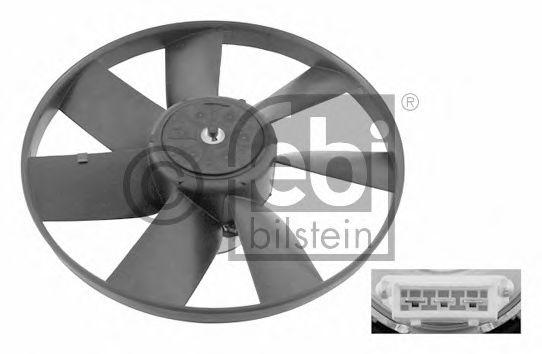 Вентилятор, охлаждение двигателя FEBIBILSTEIN арт. 06993