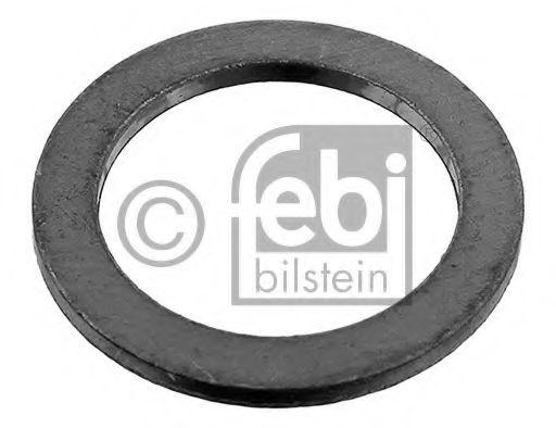 Уплотнительное кольцо, резьбовая пр FEBIBILSTEIN арт.