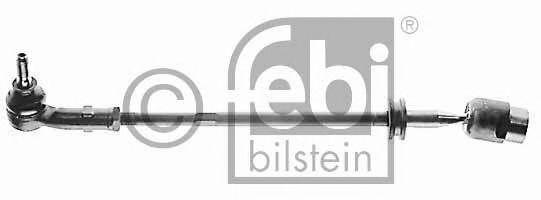 Ремкомплект, поперечная рулевая тяга FEBIBILSTEIN арт.