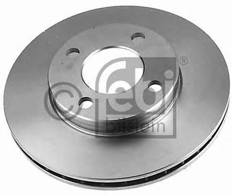 Тормозной диск FEBIBILSTEIN арт. 08554