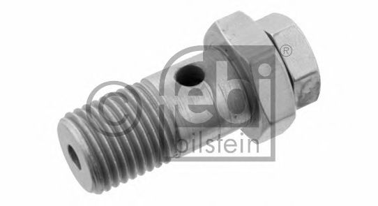Клапан, система питания FEBIBILSTEIN арт. 08753