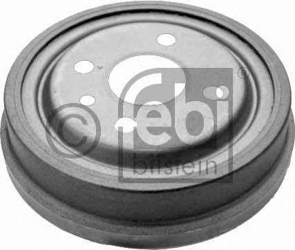 Тормозной барабан FEBIBILSTEIN арт. 08848